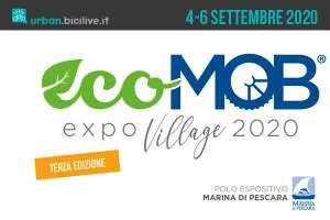 Fiera EcoMob Expo Village 2020: al via dal 4 al 6 settembre
