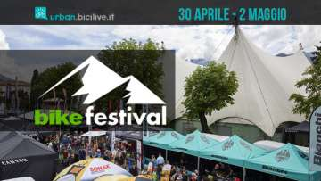 Bike Festival a Riva del Garda dal 30 aprile 2021