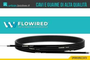 Cavi e guaine per bicicletta Flowired