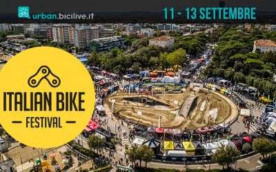Italian Bike Festival a Rimini call' 11 al 13 Settembre 2020