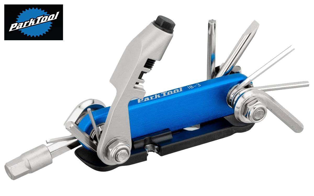 Il multi-tool per bici Park Tool IB-3