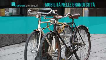 La mobilità sostenibile nelle grandi città del 2020