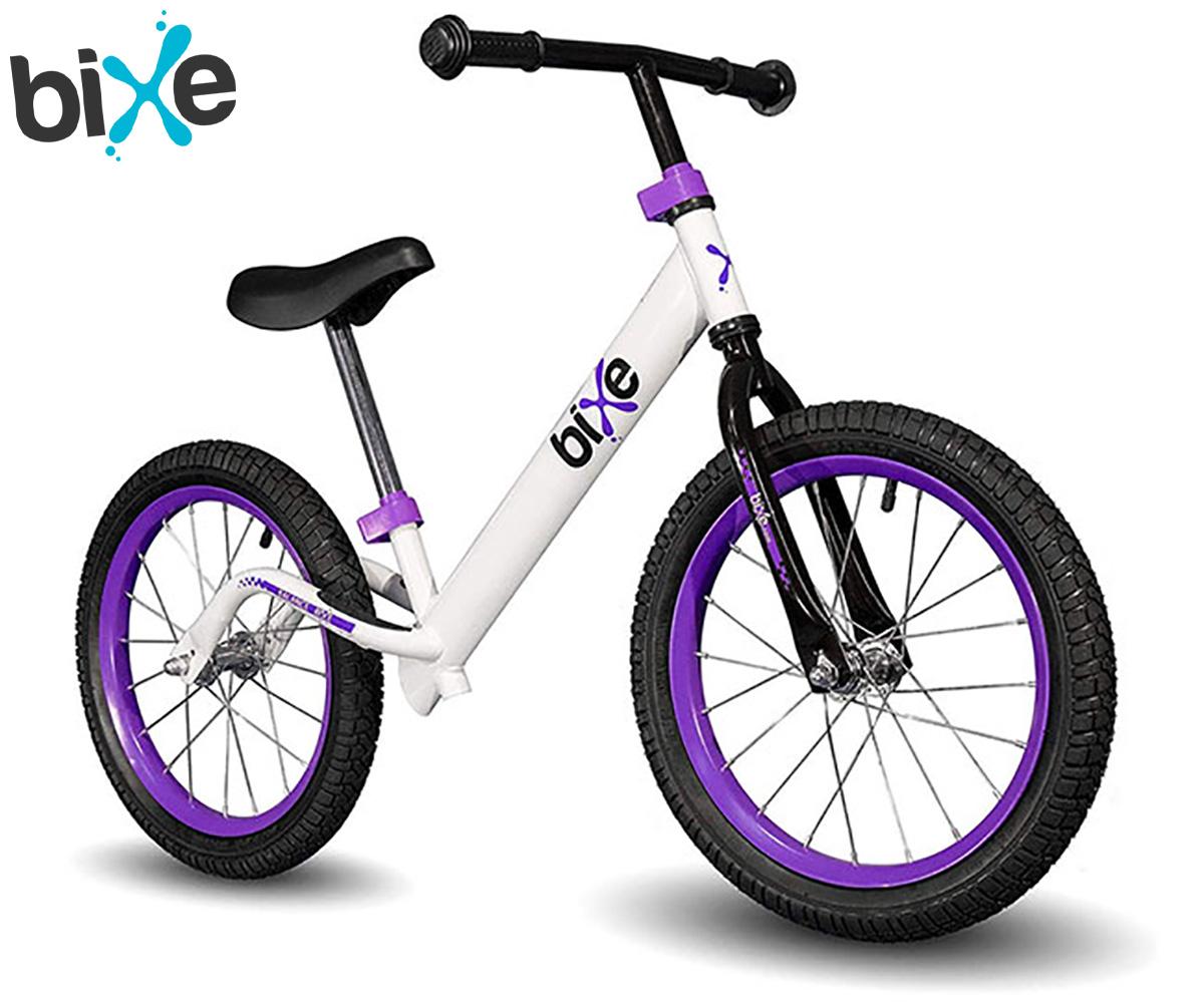 La balance bike per bambini alti Bike 16