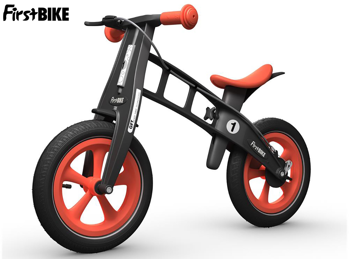 La balance bike per bimbi FirstBike Limited