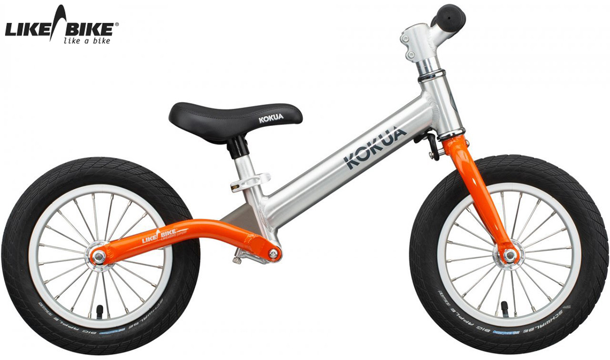 Balance bike LIKE a BIKE Kokua Jumper