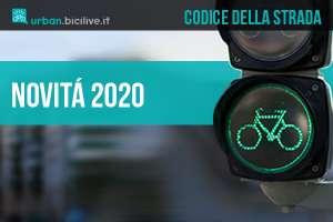 Le novità 2020 con le modifiche al codice della strada
