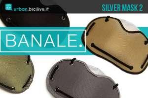 Silver Mask 2: la mascherina più avanzata sul mercato