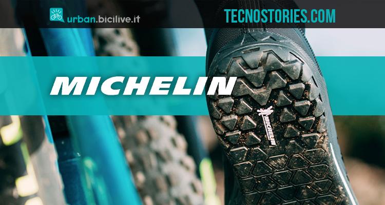 La nuova piattaforma online di Michelin Tecnostories.com