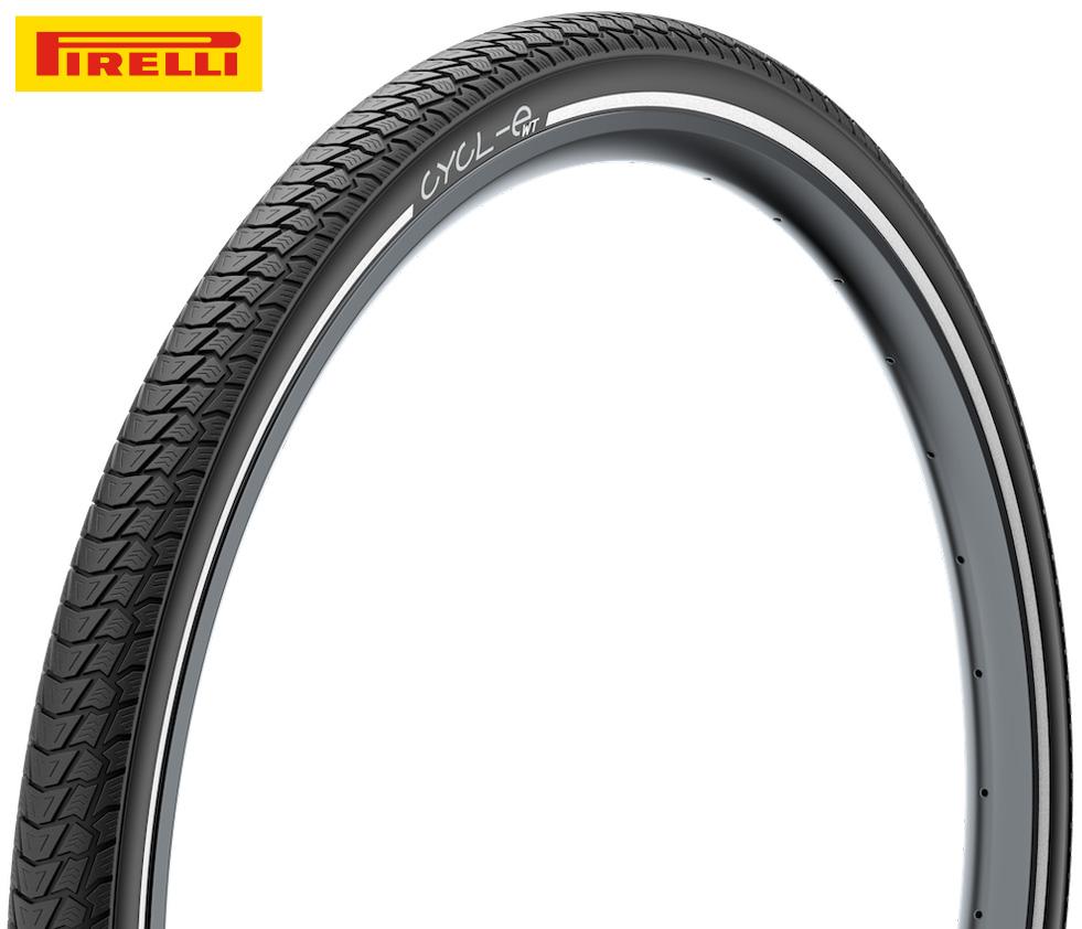 Il nuovo copertone invernale Pirelli Cycl-E Winter 2021