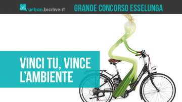 Grande Concorso Esselunga 2021: Vinci la Mobilità
