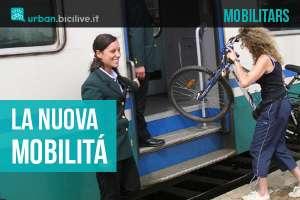 Gli incontri MobilitARS dedicati alla nuova mobilità