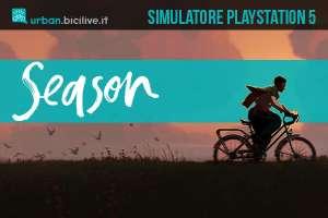 Il simulatore per Playstation 5 Season 2021