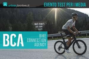 Il Bike Connection Demo 2021 è un evento test per i media in collaborazione con IAA Mobility