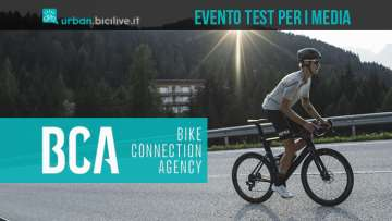 Il Bike Connection Demo 2021 è un evento test per i media in collaborazione con IAA Mobility