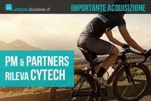 Il fondo d'investimento PM & Partners ha acquisito Cytech Group 2021