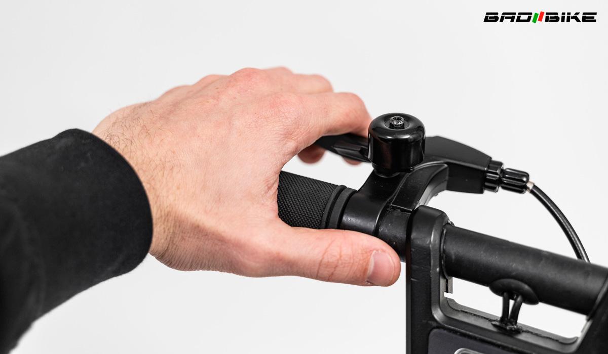 Leva del freno del monopattino elettrico Bad Bike Mig 2021