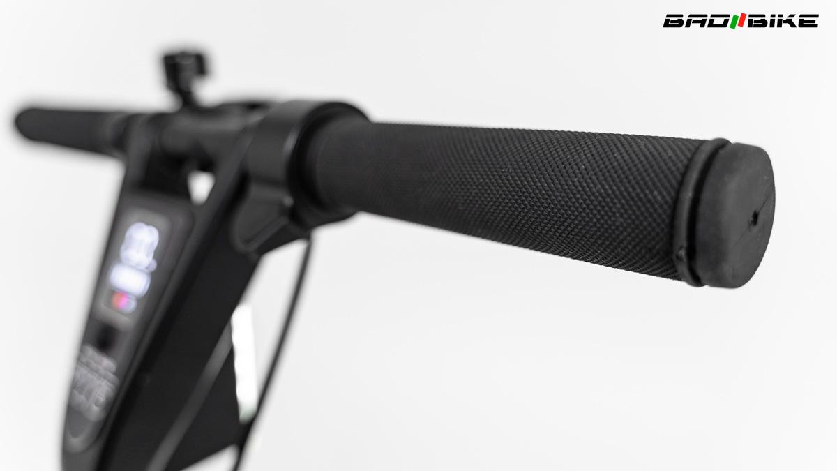 Manopola del manubrio del monopattino elettrico Bad Bike Mig 2021