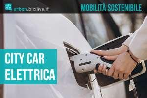 Una riflessione sulla direzione della mobilità sostenibile e il ruolo delle city car elettriche