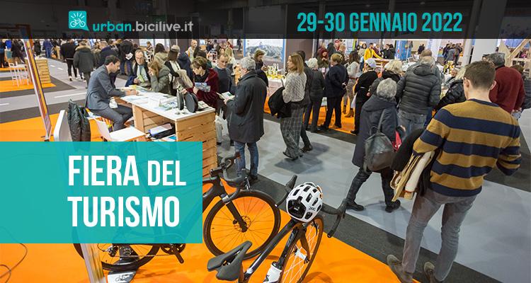 La nuova edizione della fiera del turismo Itinerando 2022 a Padova