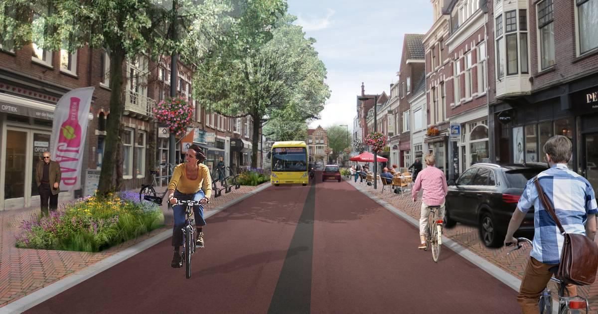 Foto di Utrecht nel 2020