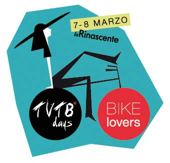 Locandina TVTB Days - Bike Lovers